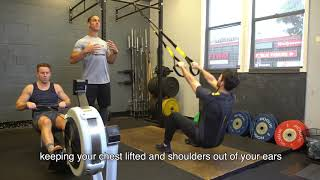 TRX Moves of the Week Episode 92