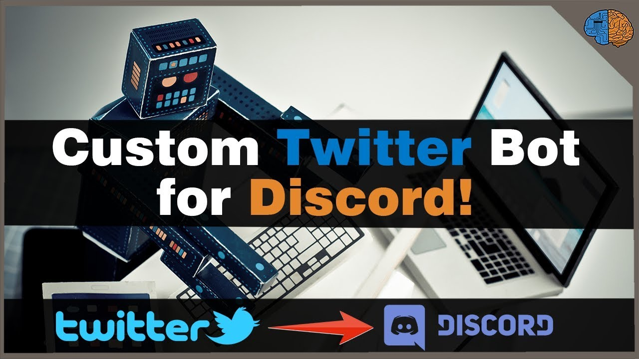 Automatically Post your Tweets on Discord!