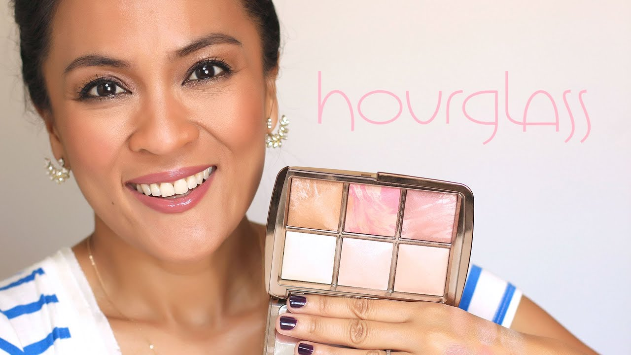 Superior Hourglass Ambient Lighting Edit Palette Review
