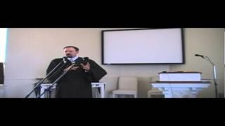 """In High Def: """"Resurrection & Conscience,"""" Acts 24 Rev. R S MacLaren 4/19/2015"""