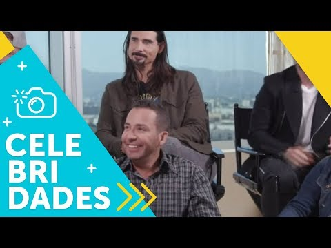 ¡The Backstreet Boys, vuelven 25 años después! | Un Nuevo Día | Telemundo
