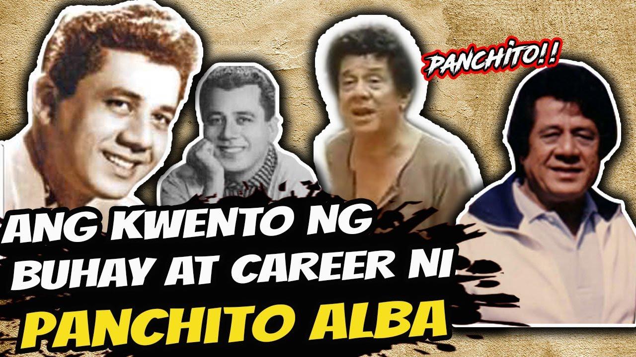 Download ANO NGA BA ANG NANGYARI KAY PANCHITO ALBA? | Padayon Channel