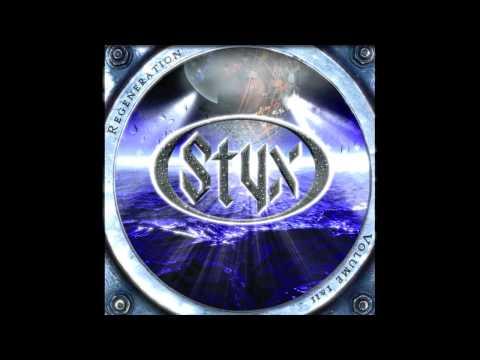 Styx - Snowblind (Regeneration) [HQ]