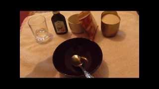 видео Маска для волос с горчицей от выпадения волос