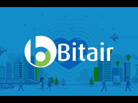 BitAir Initial Token Offering Review