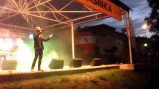 Bartosz Abramski - Dni Kraśnika 2012