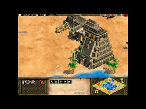 Age of Empires II - Episode 2 - Mikkel, Louis og Lucas