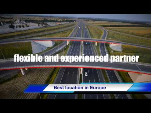 Investment plot for sale in Europe - best location