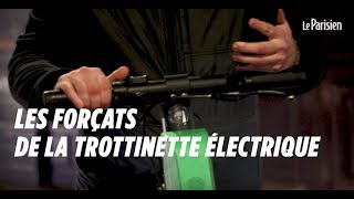 Paroles de juicer : « Les trottinettes électriques, on les récupère avec des camions diesel »