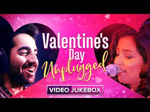 Valentine's Unplugged Jukebox | Valentine's Day Special | Love Songs
