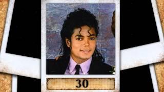 Как менялось лицо Майкла Джексона (Michael Jackson)