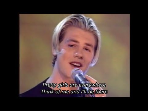 Westlife - Seasons In The Sun with Lyrics (Live)