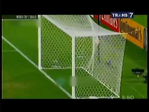 one stop football   world top 7 goal on the week