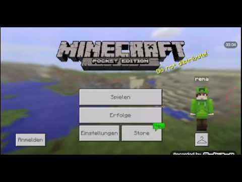 Handy Server Für Minecraft YouTube - Minecraft spiele furs handy