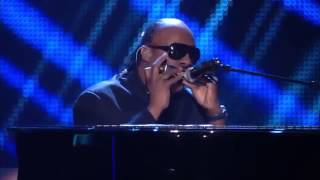 Stevie Wonder & Arturo Sandoval - People