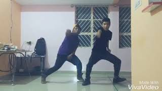 Dj Snake -Middle Dance choreography