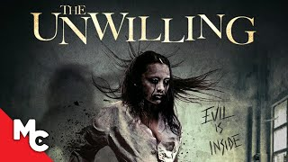 The Unwilling | Full Free Horror Movie