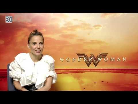 Entrevista a Elena Anaya por