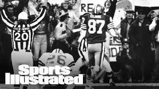 49ers Legend Dwight Clark Diagnosed With ALS | SI Wire | Sports Illustrated