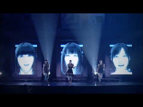 Perfume - Edge ⊿ mix (Perfume Second Tour - Center View HD) mp3