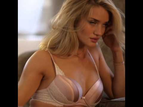 M S Lingerie  Rosie for Autograph - Valentines Day - Instagram - YouTube f02530b03