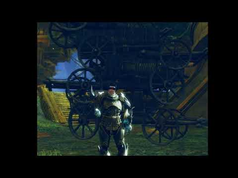 Nova's Discount Wagons (gw2 Machinma)
