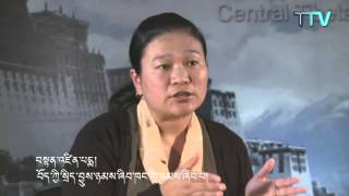 (ep.68) Status of Tibetan language in TIbet -  A Panel Discussion