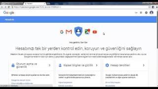 Gmail hesabı kapatma , Gmail hesabımı nasıl kapatarım, Gmail hesap silme, Gmail Hesap sil