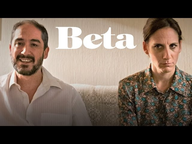 """""""Beta"""", un corto de Josep Pujol (Talento Cinergía 2015) [HD]"""