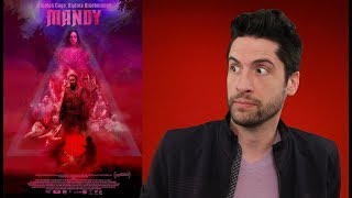 Mandy - Movie Review