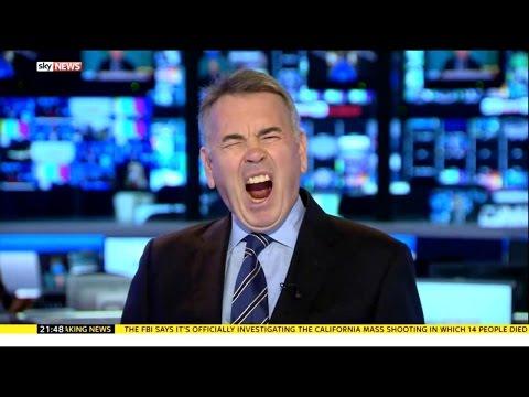 Sky News live online Bloopers. 4/12/15