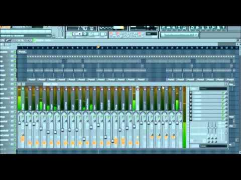 SPM- Jackers In My Home [FL Studio Remake]