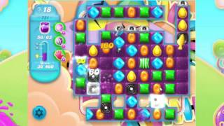 Candy Crush Soda Saga Level 751, Done! ★★★