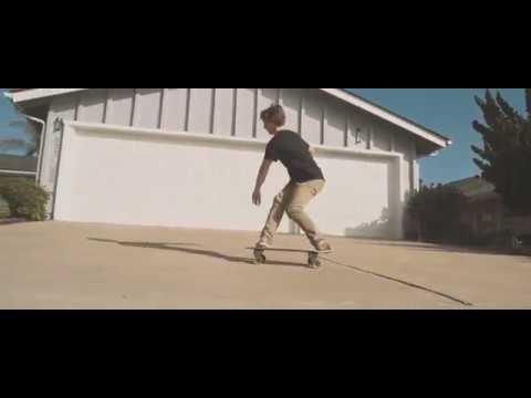 Carver Skateboards - Summer Vibes