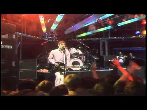 The Jam Live - In The Crowd (HD)