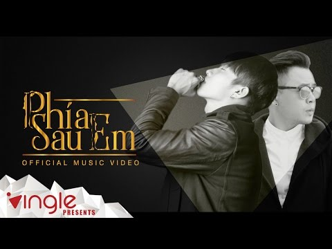 PHÍA SAU EM - Kay Trần ft Binz (Official Music Video)