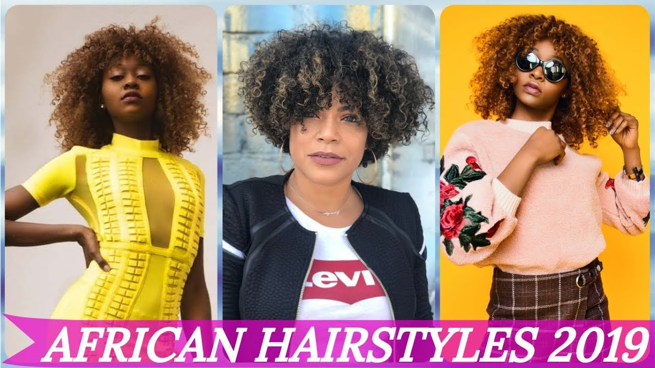 20 new ✨ Ideas for african american hairstyles 2019