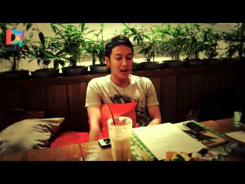 DescribeIndonesiam - D! Chat: Interview with Dimas Anggara