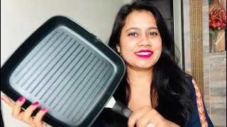 Cello Square Grill Pan Review
