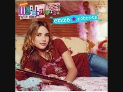 Emma Roberts - Dummy