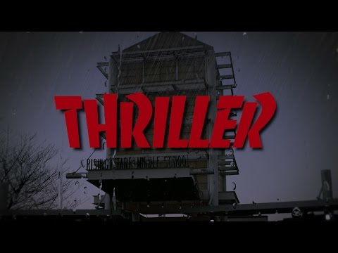 Thriller 2016 Thriller   Rising Starr Middle School