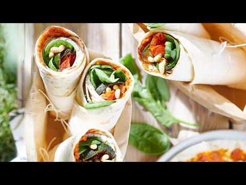 recette-–-duo-de-wraps-aux-légumes-grillés-–-colruyt