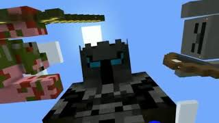 Minecraft: ELEPHANTS HIDE AND SEEK!! - Morph Hide And Seek - Modded Mini-Game