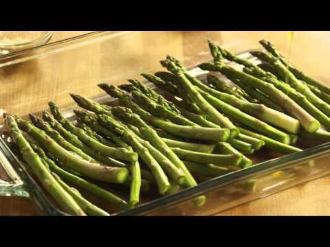How to Make Oven-Roasted Asparagus | Veggie Recipe | Allrecipes.com