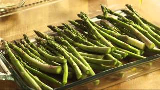 How to Make Oven-Roasted Asparagus | Veggie Recipe | Allrecipes.com