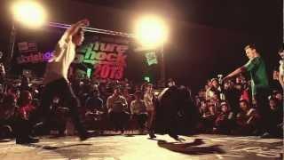 Culture Shock HipHop Week 2013
