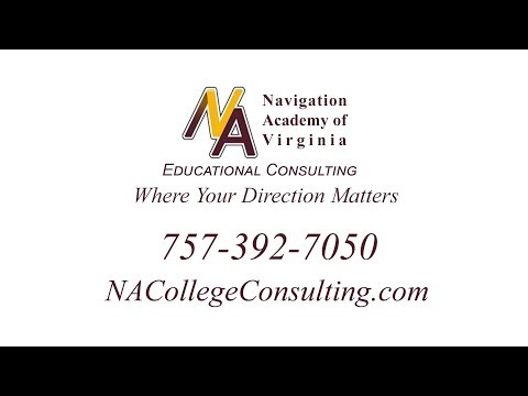 Navigation Academy College Consulting