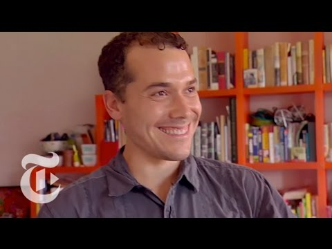 Who Sounds Gay? | Op-Docs | The New York Times