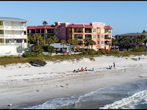 #Beachfront Penthouse for Sale $750k Indian Rocks Beach by #JanethRector| #KellerWilliamsRealty