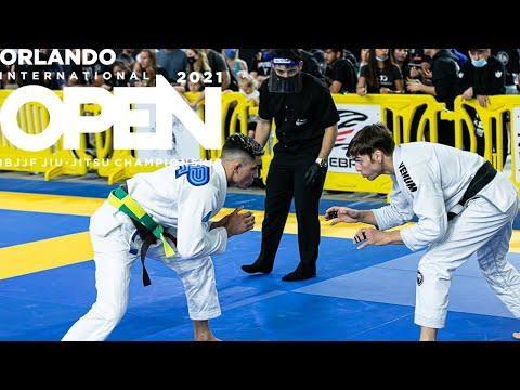 Gianni Grippo v Danilo Moreira / Orlando Open 2021